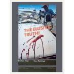 ポスター アート The Elusive Truth Suicide Bomber 限定1000枚(ダミアン ハースト) 額装品 ウッドベーシックフレーム