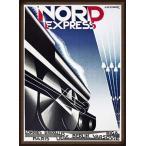 Nord Express (Restrike)��������ɥ��ǥ������ʥ��ɥ�� ���� ���å���ɥ�� ������ ���åɥϥ����졼�ɥե졼��