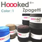 DMC / Hoooked Zpagetti (フックドゥ ズパゲッティ)カラー1 / 120m巻