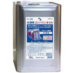 AZ 水溶性性コンバインオイル 18L