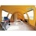 Karsten tent カーステンテント オランダ産 ハンドメイドテント オペラ2400 コットン100% オランダのTencate社 生地使用[日本正規品]