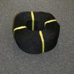 ポリロープ4ミリ(ブラック)  2mカット品