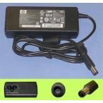 電源ケーブル付属有▼ヒューレット・パッカード  HP Compaq 19V 4.74A 現行 90W Smart 電源 dv5 dv7 dv3000 ProBook 4310sなど適合