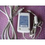 中古良品/LI SHIN LSE9802A1240/白色★DC12V 3.33A 外径サイズ5.5mm/内径サイズ1.7mm
