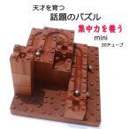 ブロック パズルブロック おもちゃ パズル 知育玩具 木製 おもちゃ 50pcs 立体パズル ビー玉転がし 積み木 知育玩具 玩具 オモチャ WoodEncube社
