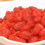 収穫の朝 さくらんぼグラッセ ラム酒風味 180g ドライフルーツ (ポスト投函-2)
