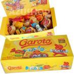 ボンボンチョコレート ガロット ソルチドス 300g詰合BOX/GAROTO
