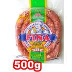 ぐるぐるソーセージ リングイッサ フレスカ フィナ カイピラ 500g BBQ 冷凍