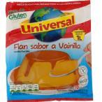 プリンの素 フラン バニラミックス Flan sabor a Vanilla 100g