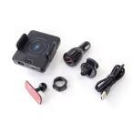 スマートフォン スマホ ワイヤレス充電 自動開閉 スマホホルダー 自動ロック 自動固定