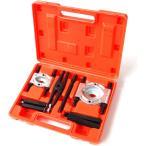 ベアリングプーラー プーラーセット 30〜50mm 50〜75mm ベアリングセパレーター ケース付