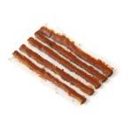 バイク チューブレスタイヤ 簡易パンク 修理剤5本 緊急/応急処置(ネコポス送料無料)