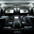 トヨタ 室内灯 LED セット カスタム パーツ