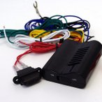 200系クラウン/アスリート/ロイヤル対応 ウィンカーポジションキット(スイッチON/OFFで車検対応)//(ネコポス送料無料)