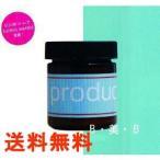 送料無料 【あすつく】 product wax  ザ・プロダクト ヘアワックス オーガニック スキン 42g