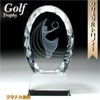 オリジナル トロフィー ゴルフ 大会記念品 ゴルフトロフィー GOLF エージショート