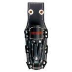 黒革充電ドライバーペン型ケース PS-619