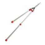 アルス 伸縮式刈込鋏(刈り込みバサミ) K900Z 信頼と実績のアルス刈込鋏!植木用刈込鋏としても最適!軽量で女性でも使いやすい刈り込みばさみ