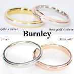 Burnley �С��� ���������륹�ƥ�쥹��� �ߥ륰�쥤���� ���ƥ�316L �ڥ���� ����С�/�����������  ������ӥ塼�������̵��