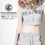 bガール ROCA WEAR ロカウェア セットアップ B-GIRL レディース セレブ HIPHOP