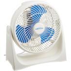 サーキュレーター 風量切り替え 扇風機 2428ai 送料無料 BA-2