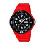 <送料無料>カシオ CASIO チープカシオ MRW-200HC-4B 腕時計 スタンダード 10気圧防水
