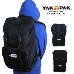 【送料無料】ヤックパック YAK PAK バッグ リュックサック YP2033
