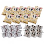 「旨麺」あごだし醤油ラーメンセット(磯紫菜付) 9食セット FA-9i〔軽減税率対象商品〕