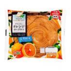 〔取寄〕コモのパン デニッシュオレンジヨーグルト ×18個セット〔軽減税率対象商品〕