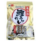 宝山九州 鰹ふりだし 無添加(ティーパック方式) 20袋入×4個〔軽減税率対象商品〕