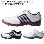 アディダスゴルフ ピュアメタルボアプラス メンズゴルフシューズ PureMetalBoaPLUS 【即納】[Adidas]【送