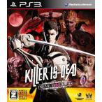 KILLER IS DEAD PREMIUM EDITION【CEROレーティングZ】 [PlayStation 3]