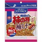 D-1 送料無料 亀田製菓 亀田の柿の種 梅しそ (70g) 1個