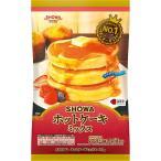 ネコポス発送 送料無料 昭和産業 SHOWAホットケーキミックス 600g  1袋 4901760436053