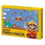 ネコポス送料無料 在庫あり 新品 WiiU スーパーマリオメーカー (ブックレット 同梱)