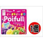 D 送料無料 明治 大粒ポイフル 【1袋】(80g) ペイペイ消化 500円