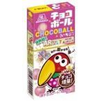 ネコポス発送 ★森永製菓 チョコボール ★いちご(25g)★ 10個★ ペイペイ消化