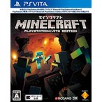 Minecraft: PlayStation Vita Edition - PS Vita [PlayStation Vita]