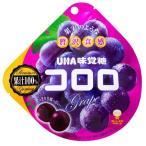 D-1  送料無料 ★選べる★ 味覚糖 コロロ グミ 3種類から 2個★ ペイペイ消化