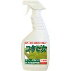 【コケピカ500ml】濃縮タイプの強力なコケ取り剤 頑固なコケ落としに ゆっくり効くのでコケ予防ができカビ取り、カビ防止にも効果あり<03>