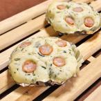 ポークウィンナーのちぎりパン 惣菜パン
