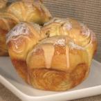 メイプルシュガー味のメイプル君 菓子パン
