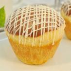 チョコレートオレンジブリオッシュ 菓子パン