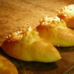 チーズクッペ 食事パン