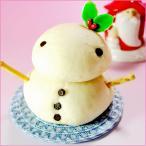 雪だるまちゃん クリスマス期限定販売 菓子パン