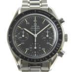 03楽市 本物 OMEGA オメガ スピードマスター メンズ オートマ 腕時計  3510.5