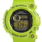 B楽市本店  CASIO カシオ G-SHOCK フロッグマン メンズ ソーラー 腕時計 GW-200F-3JR