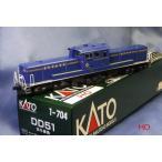KATO 1-704 DD51 北斗星色 デイーゼル機関車 カトー[新品]