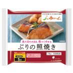 【冷凍介護食】摂食回復支援食あいーと ぶりの照焼き 78g