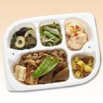 冷凍/低たんぱく ヘルシーフード いきいき御膳  肉豆腐 230g